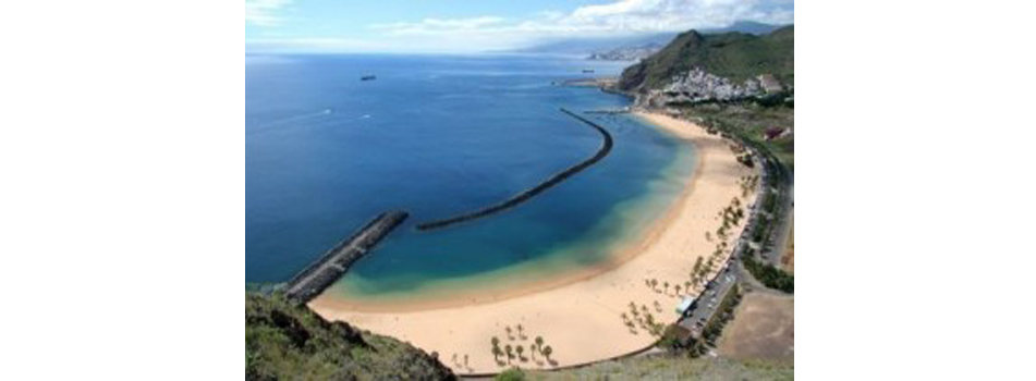 tenerife-coast