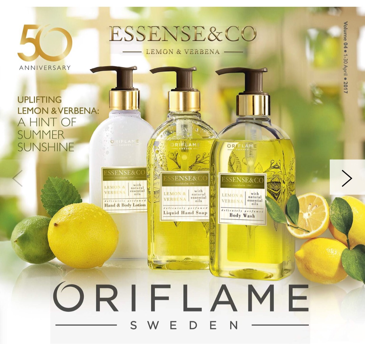 Current month offer oriflame april catalog and offers purvi current month catalog oriflame april 2017 catalog stopboris Gallery