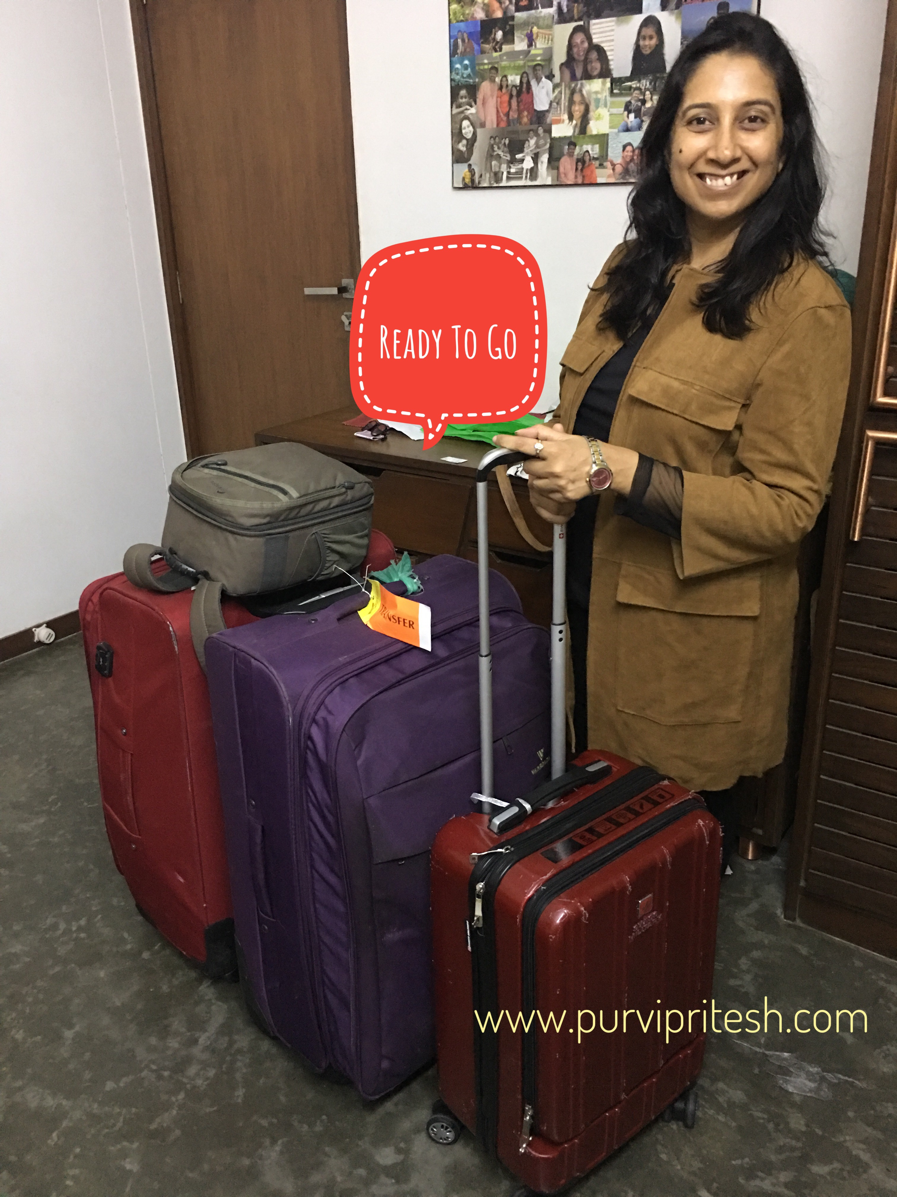 Travel suggestions- Purvipritesh